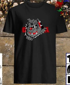 The Great State Of Georgia shirt